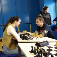 Majstrovstvá Košického kraja v zrýchlenom šachu (1/7)