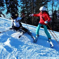 Zimný lyžiarsky kurz 2019 (14/52)