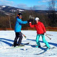 Zimný lyžiarsky kurz 2019 (15/52)