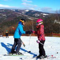 Zimný lyžiarsky kurz 2019 (19/62)
