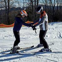 Zimný lyžiarsky kurz 2019 (22/62)