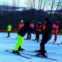 Zimný lyžiarsky kurz 2019 (24/52)