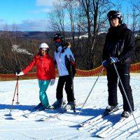 Zimný lyžiarsky kurz 2019 (27/52)