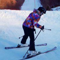 Zimný lyžiarsky kurz 2019 (35/52)