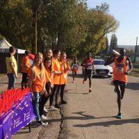 95. ročník Medzinárodného maratónu mieru (16/17)