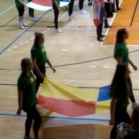 Gaudeamus Igitur - celoštátna olympiáda stredoškolákov (2/3)