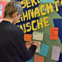 Otvorená hodina nemeckého jazyka pre základné školy (14/15)