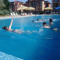Premiérový plavecký kurz v Bulharsku (2/124)