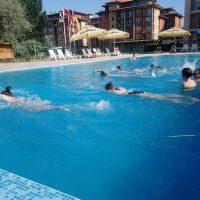 Premiérový plavecký kurz v Bulharsku (3/124)