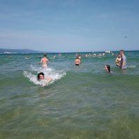 Premiérový plavecký kurz v Bulharsku (7/124)