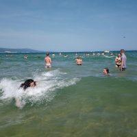 Premiérový plavecký kurz v Bulharsku (8/124)