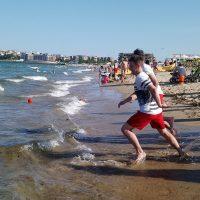 Premiérový plavecký kurz v Bulharsku (19/124)