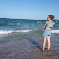 Premiérový plavecký kurz v Bulharsku (21/124)