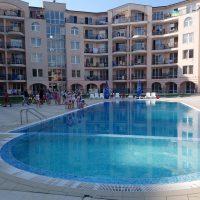 Premiérový plavecký kurz v Bulharsku (22/124)
