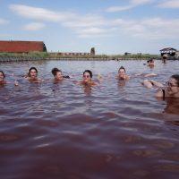 Premiérový plavecký kurz v Bulharsku (24/124)