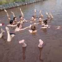Premiérový plavecký kurz v Bulharsku (25/124)