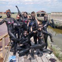 Premiérový plavecký kurz v Bulharsku (27/124)