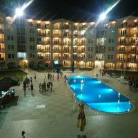 Premiérový plavecký kurz v Bulharsku (33/124)