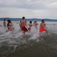Premiérový plavecký kurz v Bulharsku (38/124)