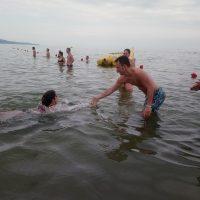 Premiérový plavecký kurz v Bulharsku (39/124)
