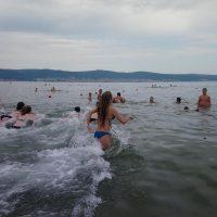 Premiérový plavecký kurz v Bulharsku (42/124)