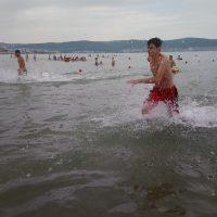Premiérový plavecký kurz v Bulharsku (46/124)