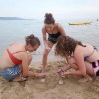 Premiérový plavecký kurz v Bulharsku (48/124)