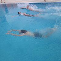 Premiérový plavecký kurz v Bulharsku (51/124)