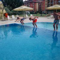 Premiérový plavecký kurz v Bulharsku (53/124)