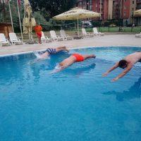 Premiérový plavecký kurz v Bulharsku (54/124)
