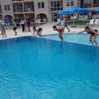 Premiérový plavecký kurz v Bulharsku (56/124)
