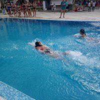 Premiérový plavecký kurz v Bulharsku (58/124)
