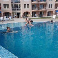 Premiérový plavecký kurz v Bulharsku (59/124)
