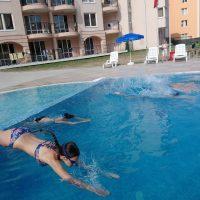 Premiérový plavecký kurz v Bulharsku (60/124)