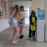 Premiérový plavecký kurz v Bulharsku (61/124)