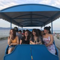 Premiérový plavecký kurz v Bulharsku (65/124)