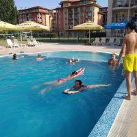 Premiérový plavecký kurz v Bulharsku (76/124)