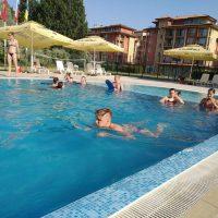 Premiérový plavecký kurz v Bulharsku (77/124)