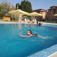 Premiérový plavecký kurz v Bulharsku (78/124)