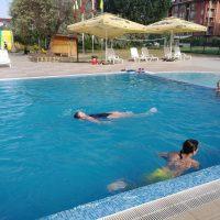 Premiérový plavecký kurz v Bulharsku (79/124)