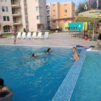 Premiérový plavecký kurz v Bulharsku (81/124)