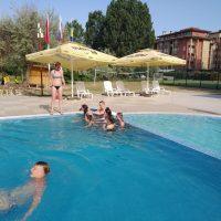 Premiérový plavecký kurz v Bulharsku (82/124)