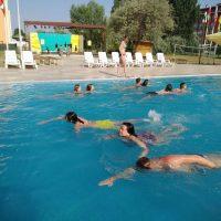Premiérový plavecký kurz v Bulharsku (83/124)