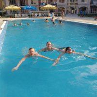 Premiérový plavecký kurz v Bulharsku (85/124)