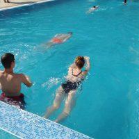 Premiérový plavecký kurz v Bulharsku (88/124)
