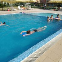 Premiérový plavecký kurz v Bulharsku (89/124)