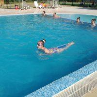 Premiérový plavecký kurz v Bulharsku (90/124)