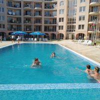 Premiérový plavecký kurz v Bulharsku (91/124)