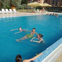 Premiérový plavecký kurz v Bulharsku (93/124)