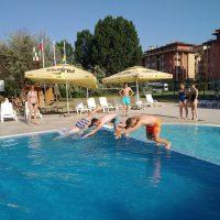 Premiérový plavecký kurz v Bulharsku (95/124)